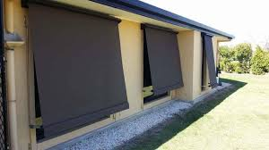 Fabric Awnings Canvas Awnings Gt Blinds