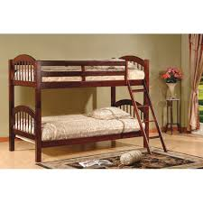 Small Bed by Green Wall Kids Bed Wood Frame With Wooden Floor And Wooden Bed