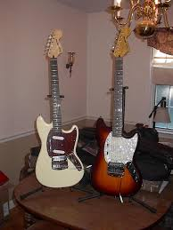 fender mustang players ngd x 2 fender modern player mustang squier vm mustang