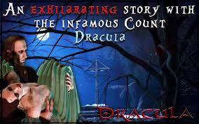 dracula 1 resurrection full android apps on google play
