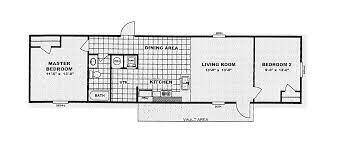 14x60 mobile home floor plans u2013 gurus floor
