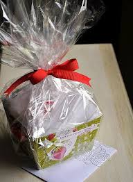 transparent wrapping paper silver cellophane wrap idea simple and inexpensive wrap it up