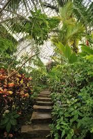 Okc Botanical Gardens by Crystal Bridge Tropical Conservatory Oklahoma City Ok Usa