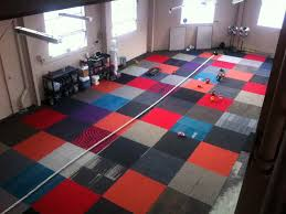 cheap colourful floor carpet tile design idea quecasita