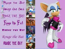 free download best rouge the bat images