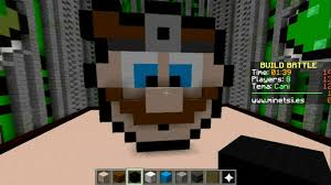 build a doctor minecraft build battle loquendo can dr mario