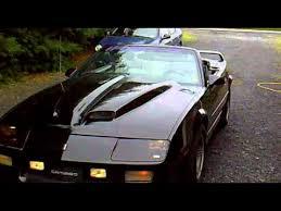 camaro iroc z parts 1989 iroc z camaro convertible walk around ram air 1991