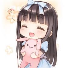kawaii anime girls google