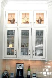 Glass Door Wall Cabinet Kitchen Kitchen Cabinet Hardware Wood Kitchen Cabinets With Glass Doors