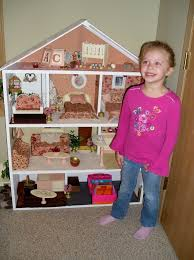 Home Design Homemade Barbie Doll by Best 25 Homemade Barbie House Ideas On Pinterest Diy Doll House