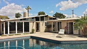 cliff may mid century modern home for sale in cliff may midcentury