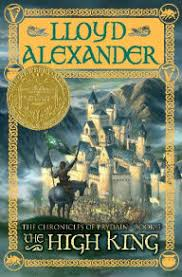 Barnes And Noble Lloyd Center The Book Of Three Chronicles Of Prydain Series 1 By Lloyd