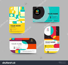 Business Card Design Template Free Business Card Designs Templates Card Template Designs Pop