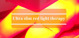 Planet Fitness Red Light Therapy Ultra Slim Red Light Therapy Reviews