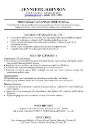 Example Of Video Resume by Resume Examples For Jobs With Experience Buy A Essay For Cheap