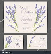 lavender wedding invitations wedding invitations view lavender flower wedding invitations