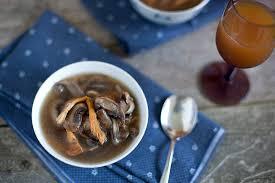 japanese mushroom soup recipe
