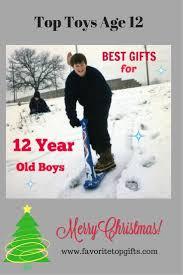 best 25 gift 12 year boy ideas on