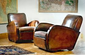 old leather armchairs 20 photos vintage leather armchairs