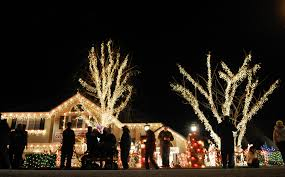 rancho cucamonga u0027s thoroughbred christmas lights could be closed