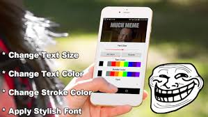 App To Create Meme - meme generator create funny memes android apps on google play