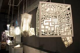 Work Light Fixtures by Ksu News Architecture Students U0027 Design Work Shines In Annual
