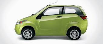 Mahindra Reva E20 Interior Mahindra Reva Slashes E2o Electric Car Price By 1 7 Lakh Rupees