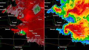 Doppler Radar Map The Hampden County Tornado Through Doppler Radar U2013 Ryanhanrahan Com