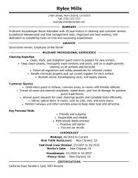 sample resume for hospitality hospitality templates sample resume