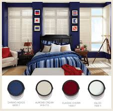 colorfully behr star spangled colors