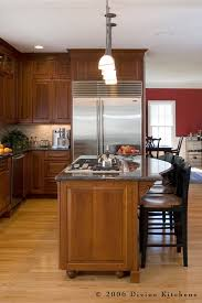kitchen islands with cooktops 8 beautiful functional kitchen island ideas