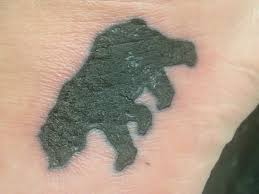 how to care for a new tattoo pugs and dinosaurs u2013 pugs and dinosaurs