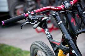 evo motocross bikes rampage pro bike mike montgomery u0027s specialized enduro expert evo