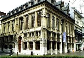bureau des finances rouen objectif rouen office du tourisme