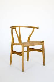 wegner swivel chair mid century ch24 wishbone chair by hans j wegner for carl hansen