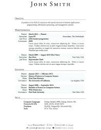 college resumes template out of college resume lidazayiflama info