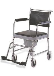 Bathroom Chairs Bathroom Commode Rs 6500 Shower Chair With Wheels Shower