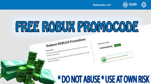 want to advertise your goods in roblox you need robux the
