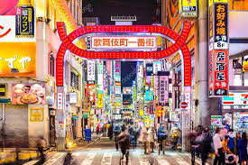 japan red light district tokyo tokyo japan red light district stock editorial photo sepavone