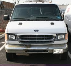 2002 ford e350 cargo van item a1883 sold february 24 rs