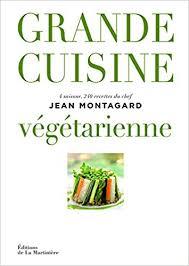 livre cuisine chef etoile amazon fr grande cuisine végétarienne 4 saisons 240 recettes du