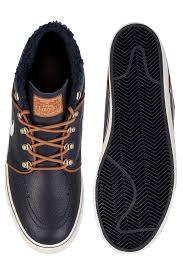 obsidian color nike nike sb zoom stefan janoski mid premium shoes dark obsidian birch