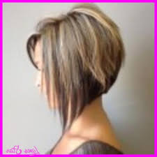 haircuts for shorter in back longer in front bob haircuts long in front short back the best haircut 2017