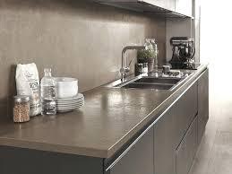 plan de travail cuisine en zinc plan de travail en zinc meuble cuisine zinc maison du monde