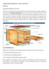 Woodworking Plans Free For Beginners by Teds Woodworking 16 000 Woodworking Plans Save Time U0026 Money