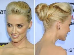 hair in a bun for women over 50 50 chignon bun hairstyles you ll definitely love