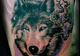 41 phenomenal wolf tattoo ideas creativefan