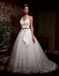 halter style wedding dresses halter top wedding dresses with color popular wedding dress 2017