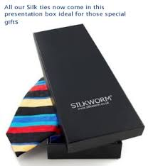gift box for tie buy gifts for men designer silk ties gift box silkworm