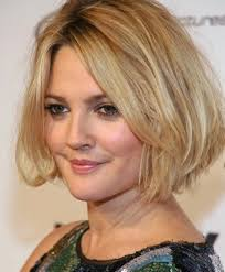 short haircuts for fat women haircuts for fat faces double chin